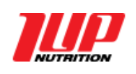 1Up Nutrition Coupons