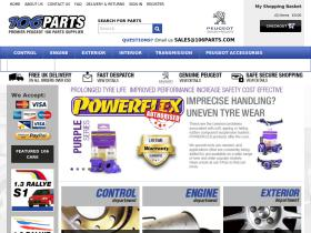 106 Parts Coupons