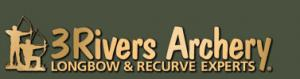 3 Rivers Archery Coupons