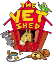 The Vet Shed Coupons