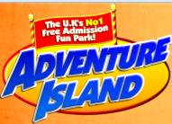 Adventure Island Uk Coupons