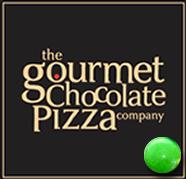Gourmet Chocolate Pizza Coupons