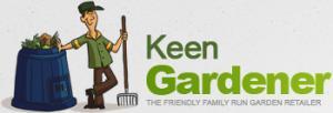 Keen Gardener Coupons
