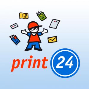 Print24 Coupons