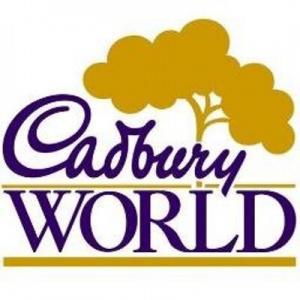 Cadbury World Coupons
