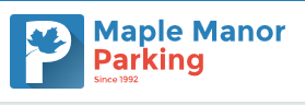 Maple Manor Parking Coupons