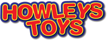 Howleys Toys Coupons