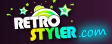 Retro Styler Coupons