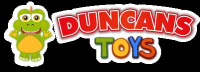 Duncans Toys Promo Codes