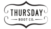 Thursday Boot Company Coupons