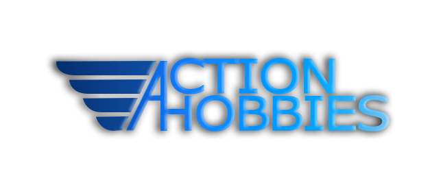 Action Hobbies Coupons