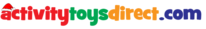 Activity Toys Direct Coupons