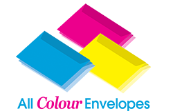 All Colour Envelopes Coupons