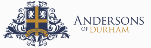 Andersons Of Durham Coupons