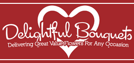 Delightful Bouquets Coupons