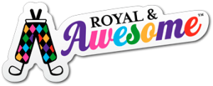 Royal & Awesome Coupons