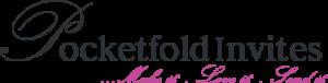 Pocketfold Invites Coupons