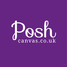 Posh Canvas Coupons