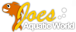 Joe'S Aquatic World Coupons