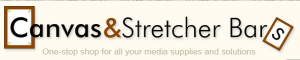 Canvas And Stretcher Bars Coupons