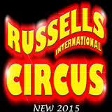 Russell'S International Circus Coupons