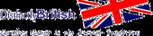 Distinctly British Coupons