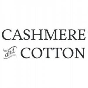 Cashmere And Cotton Coupons
