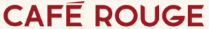Cafe Rouge Coupons