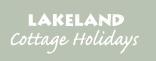 Lakeland Cottage Holidays Coupons