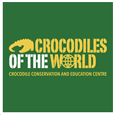 Crocodiles Of The World Coupons