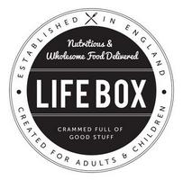Lifebox Food Coupons