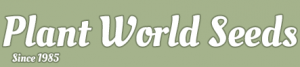 Plant World Seeds Coupons