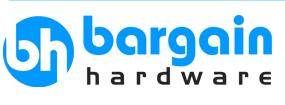 Bargain Hardware Coupons