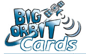 Big Orbit Cards Coupons