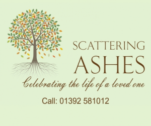 Scattering Ashes Coupons