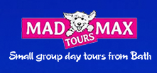 Mad Max Tours Coupons