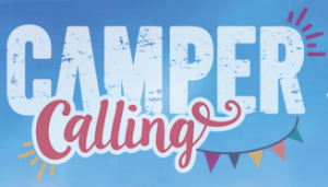 Camper Calling Coupons