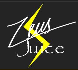 Zeus Juice Coupons