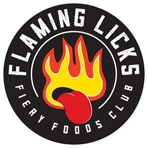 Flaming Licks Coupons