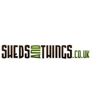 Sheds And Things Coupons