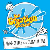 Creation Station Coupons