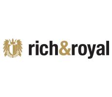 Rich And Royal Coupons
