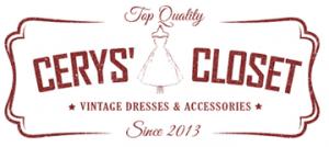 Cerys' Closet Coupons