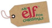 Elf For Christmas Coupons