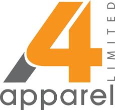 A4 Apparel Coupons