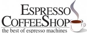 Espresso Coffee Shop Coupons