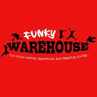 Funky Warehouse Coupons