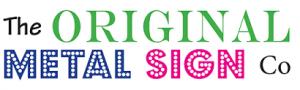 Original Metal Sign Company Coupons