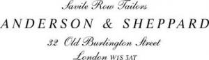 Anderson & Sheppard Coupons