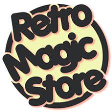 Retro Magic Store Coupons